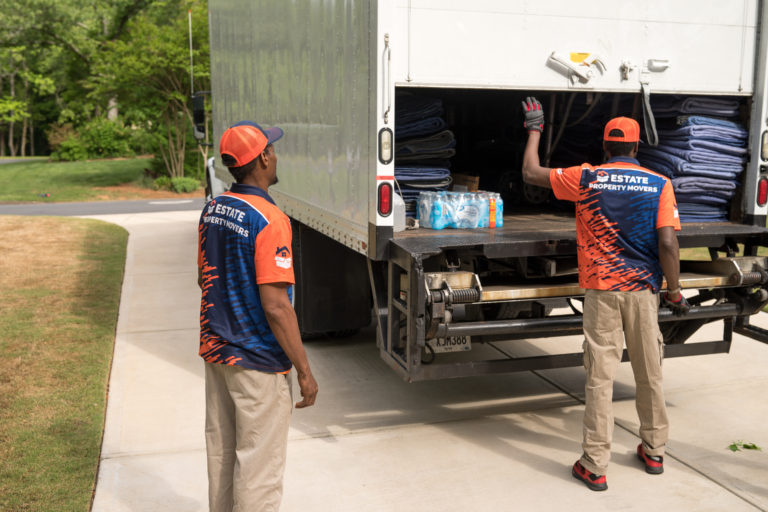 Long Distance Movers In Atlanta
