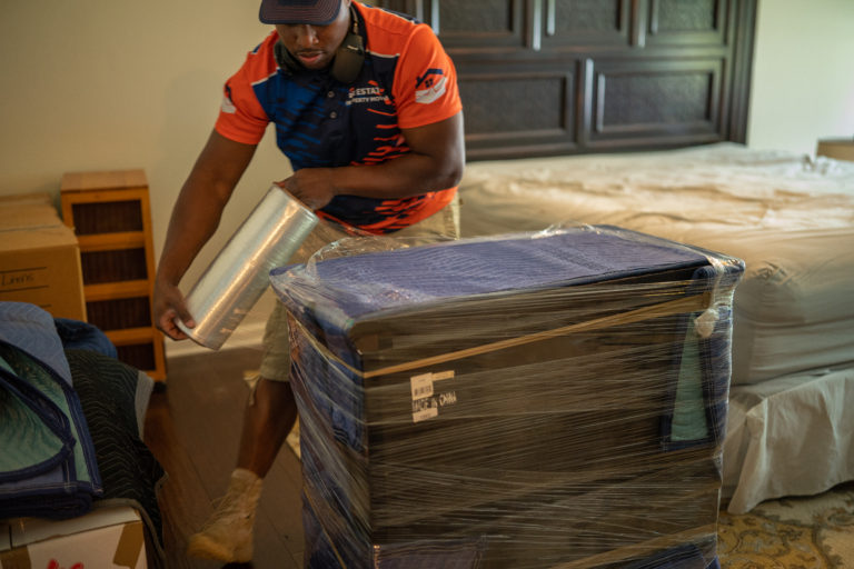 Local Movers in Brookhaven, GA