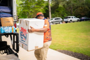 Commercial Movers in Sandy Springs