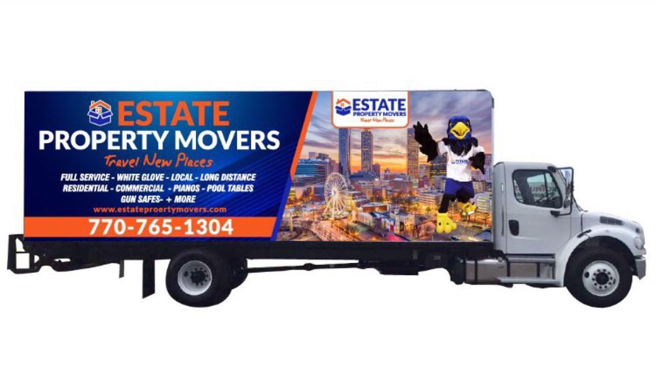 local movers in Atlanta, GA