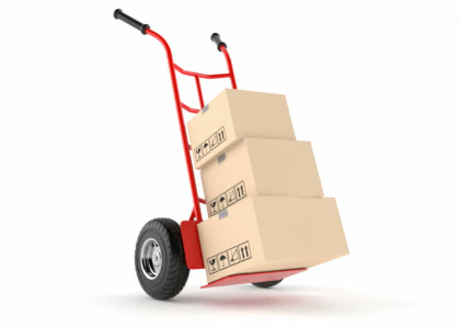 Commercial Movers, Office Movers, Local Movers in Atlanta, GA by professionals